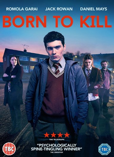 Born to Kill (2017) TV Mini-Series
