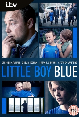 Little Boy Blue (2017) TV Mini-Series