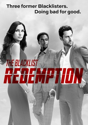 The Blacklist: Redemption  (2017) TV Series