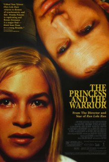 The Princess and the Warrior (2000)
