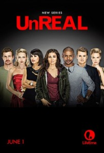 UnREAL  (2015-2017) TV Series