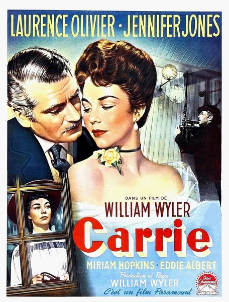 Carrie (1952)