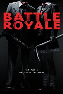 Battle Royale - Batoru rowaiaru (2000)