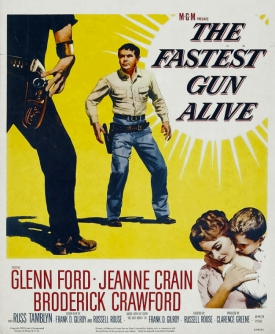 The Fastest Gun Alive(1956)
