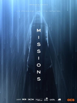 Missions (2017)  TV Series