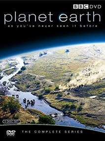 Planet Earth (2006) TV Mini-Series