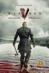 Vikings: Athelstans Journal (2015) TV Series