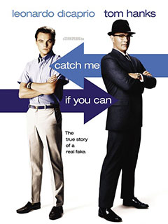Catch Me If You Can / Πιάσε Με Αν Μπορείς (2002)