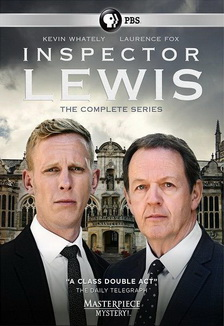 Lewis (2006–2015) TV Series