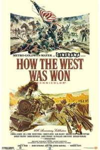 How the West Was Won(1962)
