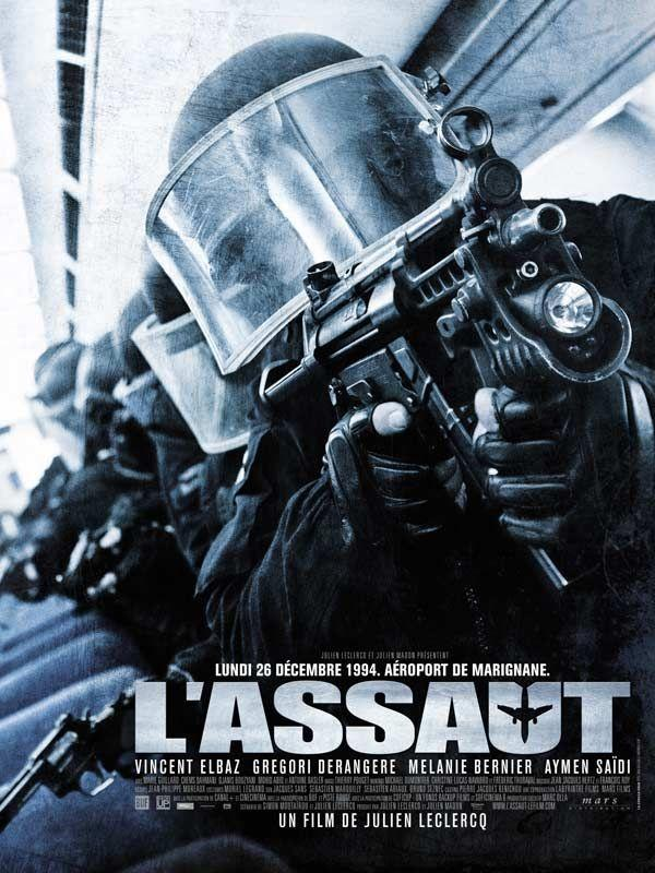 L'assaut - The Assault (2010)