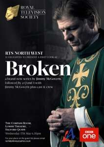 Broken (2017) TV Series