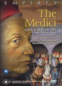 Medici: Godfathers of the Renaissance  (2004) TV Mini-Series