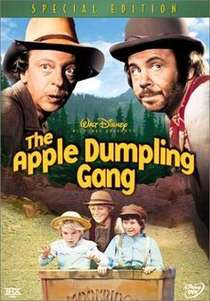 Apple Dumpling Gang (1975)