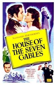 The House of the Seven Gables (1940)
