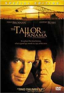 The Tailor of Panama / Ο ΡΑΦΤΗΣ ΤΟΥ ΠΑΝΑΜΑ (2001)