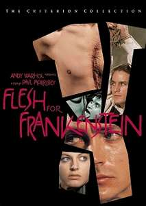 Flesh for Frankenstein (1972)