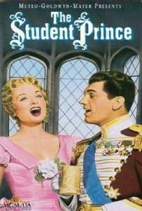 The Student Prince (1954)