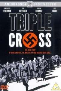 Triple Cross (1966)