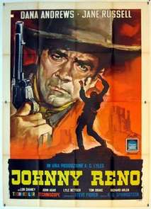 Johnny Reno (1966)