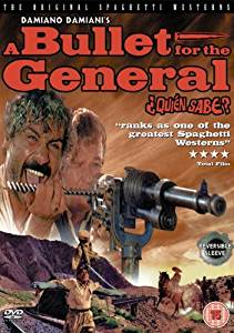 A Bullet For The General (1966)