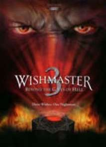 Wishmaster 3: Beyond the Gates of Hell (2001)