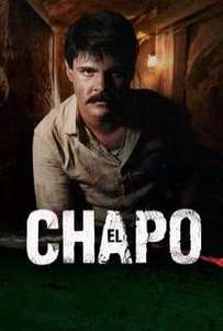 El Chapo  (2017) TV Series