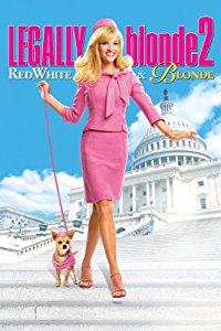 Legally Blonde 2: Red White and Blonde (2003)