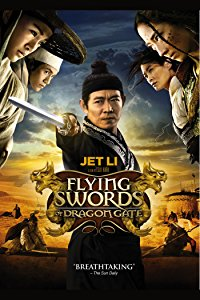 The Flying Swords of Dragon Gate(2011)