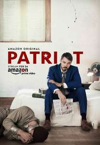 Patriot  (2015)  TV Series