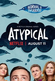 Atypical (2017-) TV Series