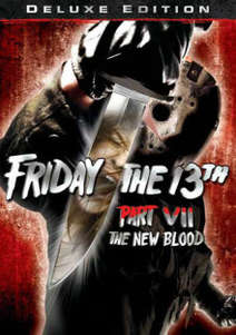 Friday the 13th Part VII: The New Blood (1988)