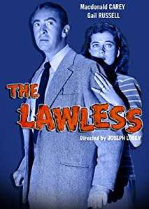 The Lawless (1950)