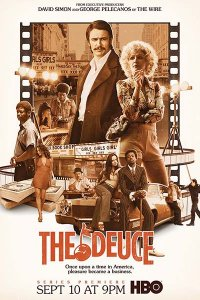 The Deuce  (2017) TV Series