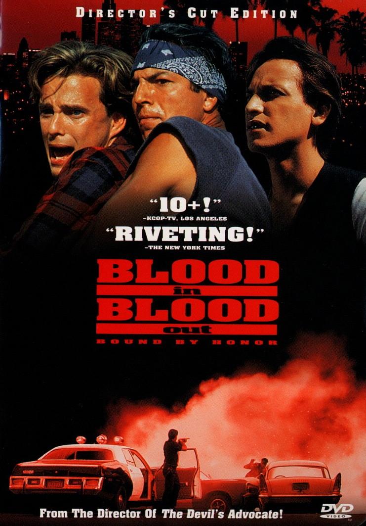 Δεσμοί Αίματος / Blood In, Blood Out (1993)