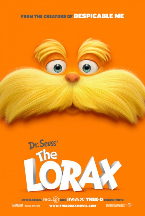 The Lorax - Lorax (2012)