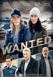 Wanted (2016) TV Series