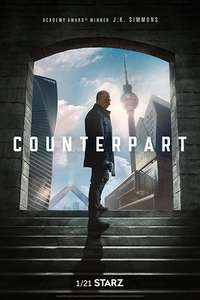 Counterpart (2017-2018) TV Series