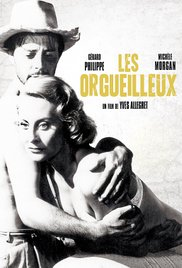 Les orgueilleux / The Proud and the Beautiful (1953)