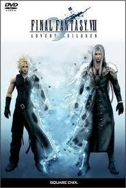 Final Fantasy VII: Advent Children (2009)