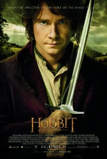 The Hobbit: An Unexpected Journey / Χόμπιτ: Ένα Αν...