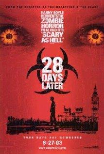 28 Days Later/ 28 Μέρες Μετά (2002)
