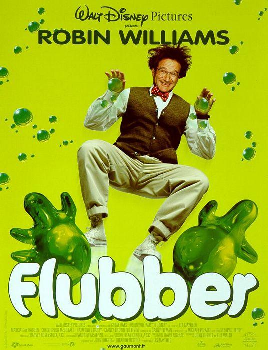 Φλάμπερ / Flubber (1997)