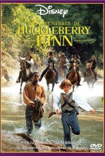 Οι περιπέτειες του Χακ Φιν  / The Adventures of Huck Finn (1993)