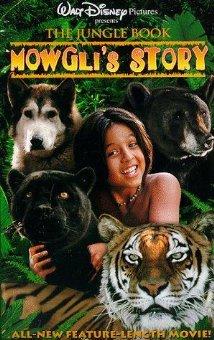 Το βιβλίο της ζούγκλας: Η ιστορία του Μόγλη / The Jungle Book: Mowgli's Story (1998)