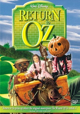 Επιστροφή στην Οζ / Return to oz (1985)