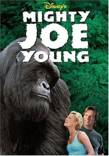 Ο σπάνιος Τζο / Mighty Joe young (1998)