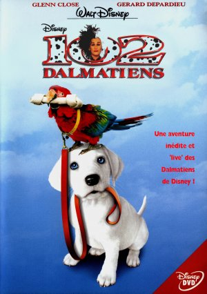 Τα 102 Σκυλιά της Δαλματίας / 102 Dalmatians (2000)
