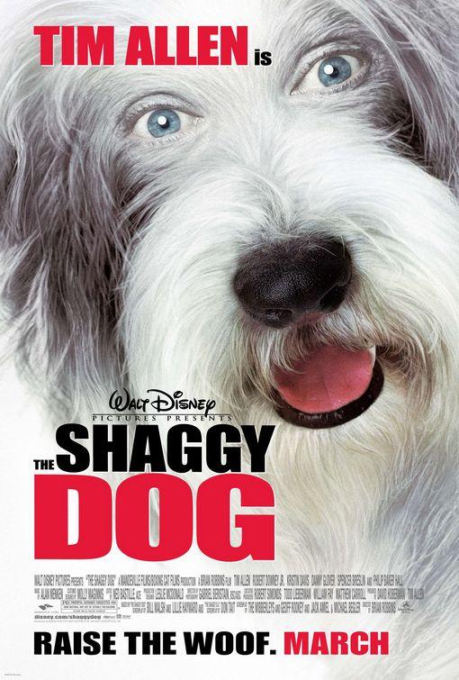Το σκυλολόι / The Shaggy Dog  (2006)