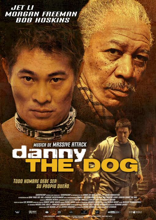 Unleashed  / Danny the Dog (2005)